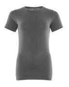 20492-786-18 T-shirt - donkerantraciet