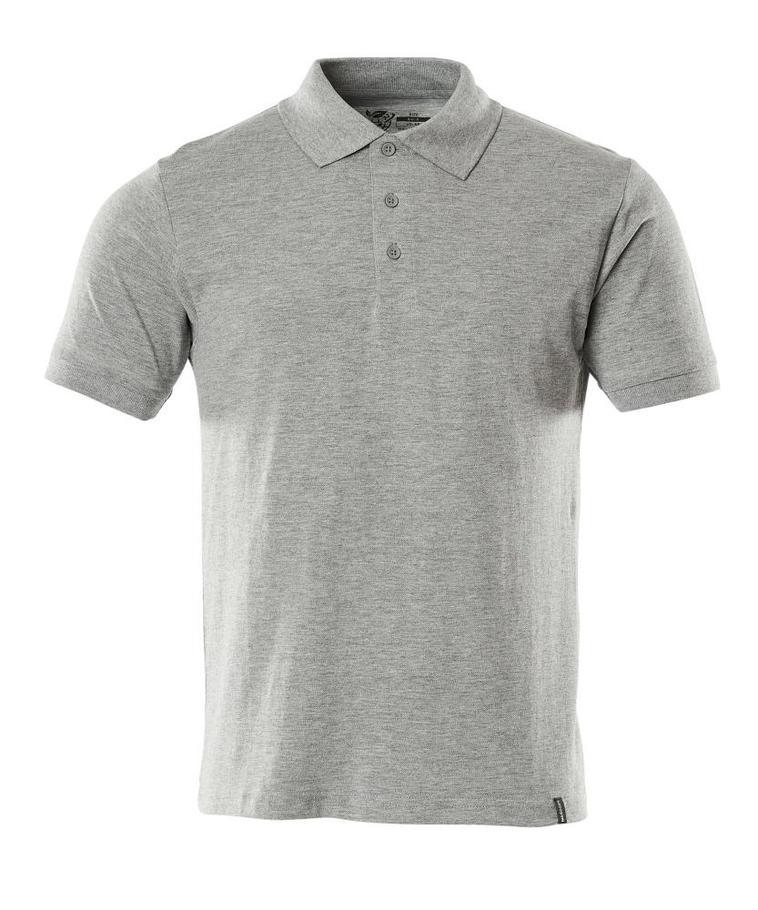 20583-797-08 Poloshirt - grijs