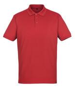 50181-861-02 Poloshirt - rood