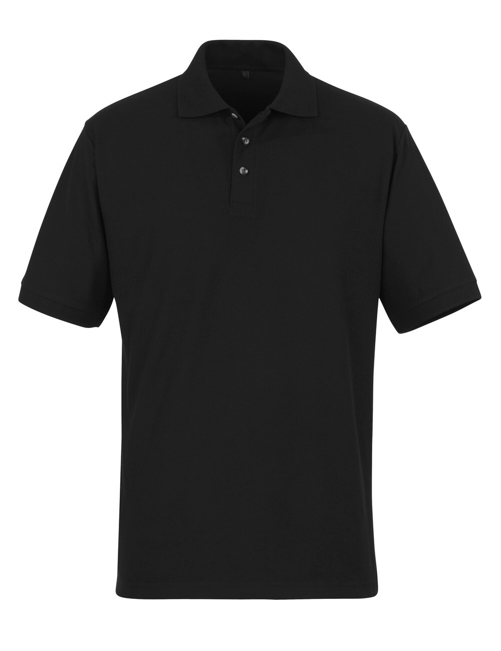 50200-922-B26 Poloshirt - Diepzwart