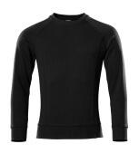 50204-830-09 Sweatshirt - zwart