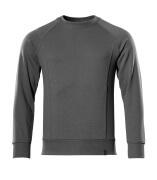 50204-830-18 Sweatshirt - donkerantraciet