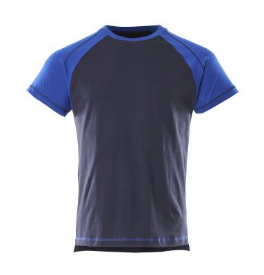 50301-250-111 T-shirt - marine/korenblauw