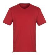 50415-250-02 T-shirt - rood