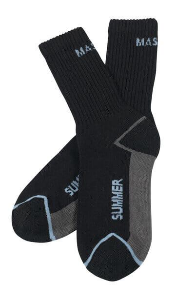 50453-912-09 Sokken - zwart