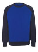 50503-830-11010 Sweatshirt - korenblauw/donkermarine