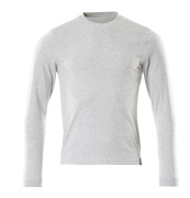 50548-250-08 T-shirt, met lange mouwen - grijs-melêe
