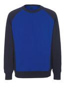 50570-962-11010 Sweatshirt - korenblauw/donkermarine