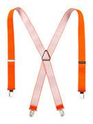 50571-975-14 Bretels - hi-vis oranje