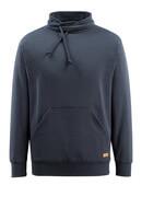 50598-280-09 Sweatshirt - zwart