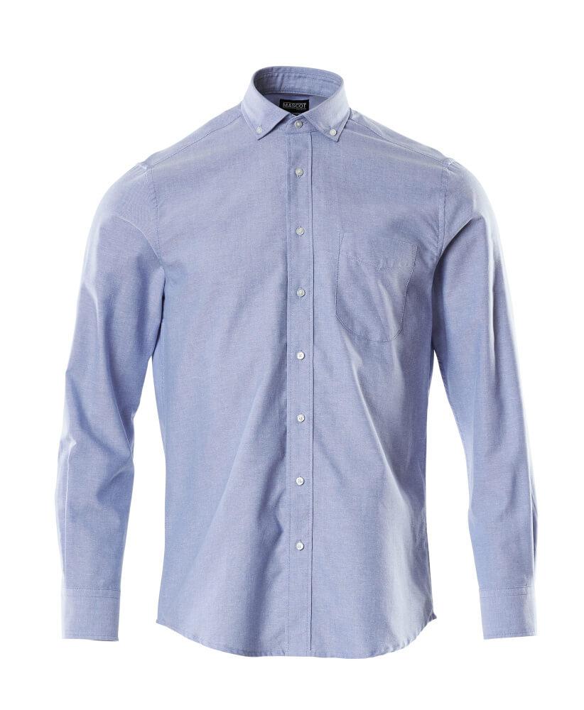 50629-988-71 Overhemd - lichtblauw