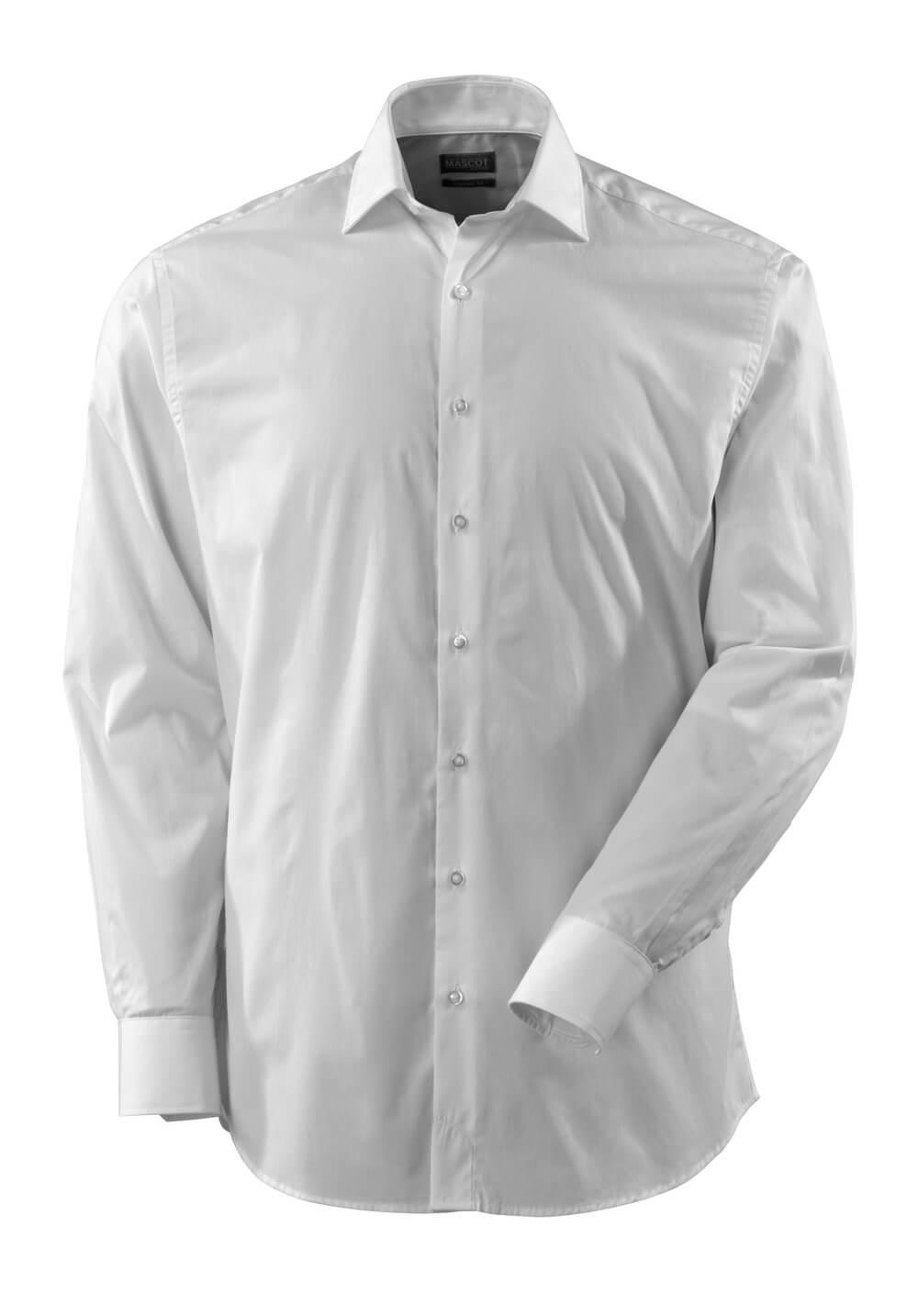 50631-984-06 Overhemd - wit