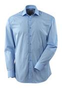 50631-984-71 Overhemd - lichtblauw