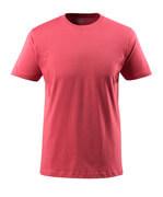 51579-965-96 T-shirt - framboosrood