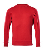 51580-966-02 Sweatshirt - rood