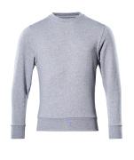 51580-966-08 Sweatshirt - grijs-melêe
