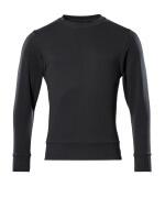 51580-966-09 Sweatshirt - zwart