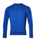 51580-966-11 Sweatshirt - korenblauw