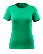 51583-967-333 T-shirt - helder groen