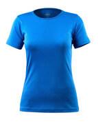 51583-967-91 T-shirt - helder blauw