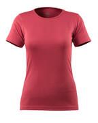 51583-967-96 T-shirt - framboosrood