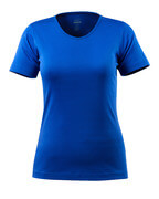 51584-967-11 T-shirt - korenblauw