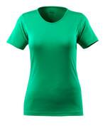 51584-967-333 T-shirt - helder groen