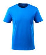 51585-967-91 T-shirt - helder blauw