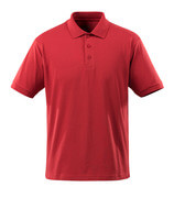 51587-969-02 Poloshirt - rood