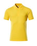 51587-969-77 Poloshirt - zonnegeel
