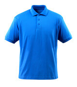 51587-969-91 Poloshirt - helder blauw