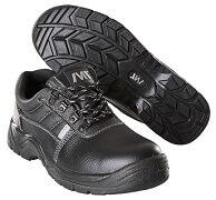 F0003-910-09 Veiligheidsschoenen (laag) - zwart