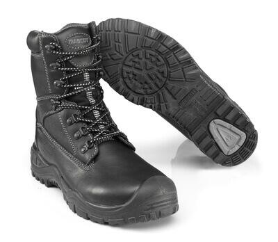 F0084-902-09 Veiligheidslaarzen - zwart