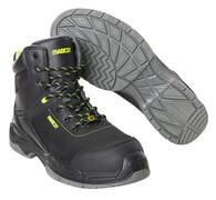 F0144-902-09 Veiligheidslaarzen - zwart