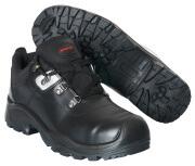 F0221-902-09 Veiligheidsschoenen (laag) - zwart