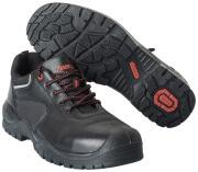 F0454-902-09 Veiligheidsschoenen (laag) - zwart