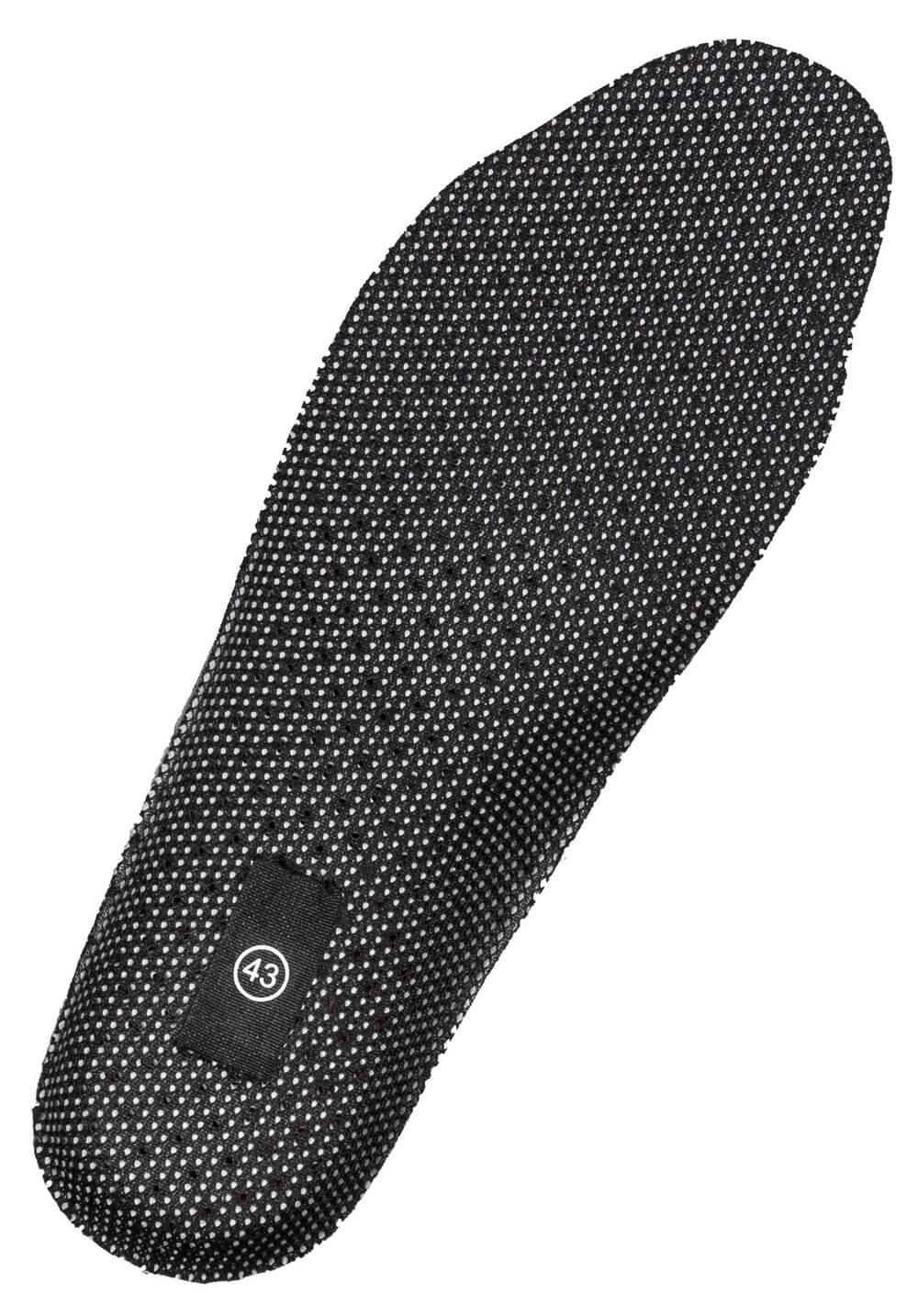 FT086-980-09 Inlegzolen - zwart